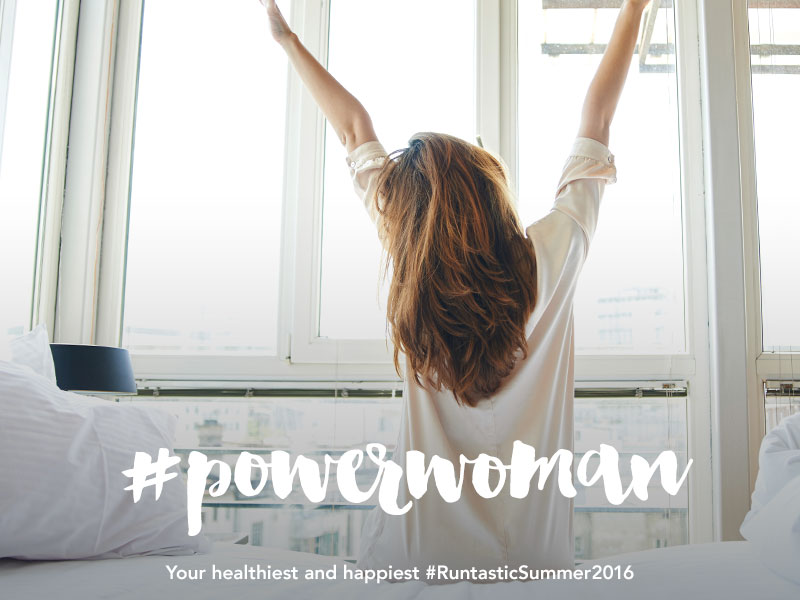 Ladies First: 10 Tips for More Girl Power