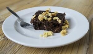 Runtasty chocolate Brownies.
