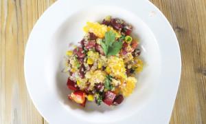 Runtasty Quinoa Salad