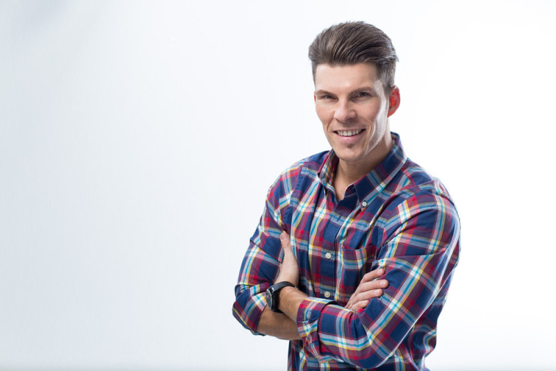 Runtastic Founder Florian on Running, Results and Personal Motivation