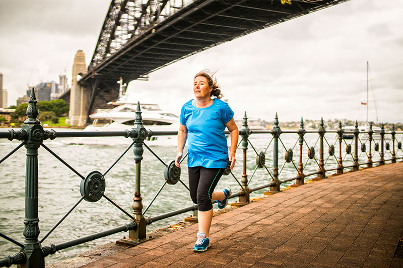 Are Heavier Runners More Prone to Injury?