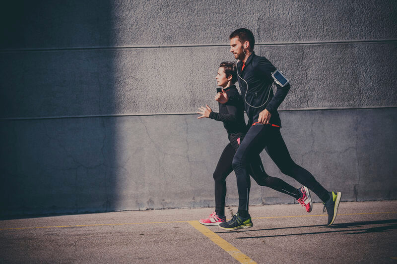 Learn How To Breathe Properly While Running | 2 Breathing ...