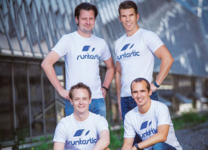 Marathon Prep: Runtastic's Founders Leading by Example