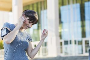 Boostez votre motivation en musique