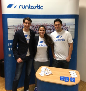 How To Stand Out At A Career Fair: Runtastic Goes FH>>next