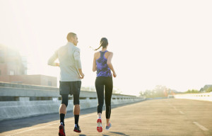 Go from Walking to Running with These Expert Tips