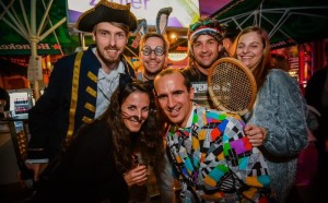 Fasching – An Unforgettable Team Event