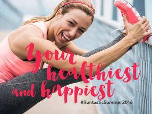 7 Gründe: Darum lohnt es sich, fit für den Sommer zu werden