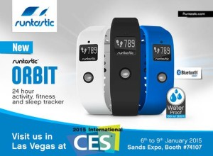 Vegas Or Bust: Runtastic Team Heads To CES