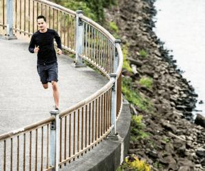 Dein bestes Rennen – Teil 9: Lauf rund um die Uhr und den Globus