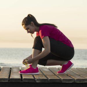 Dein erster Lauf? So gelingt's – 3 Tipps für deinen Start