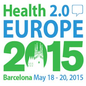 Health 2.0 Barcelona – Embodying Health & Fitness Future