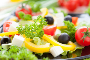 Mit gesunder Ernährung zum Erfolg