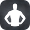Runtastic Results Icon IOS