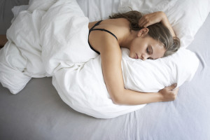 How Exercising Helps You Get A Good Night's Sleep
