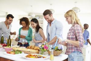 Gewichtsverlust mit Köpfchen: 5 hilfreiche Abnehm-Mantras