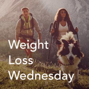 Rauf auf den Berg: Wie dir Wandern beim Abnehmen hilft