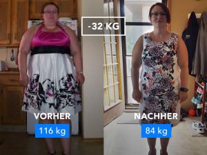 Vom Übergewicht zum Überflieger mit Runtastic