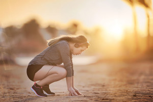 Are You a Runner? Get Faster and Stronger with Vitamin D