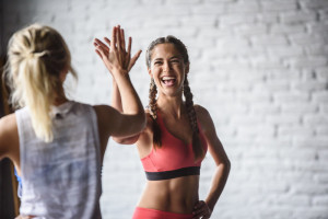 7 Reasons Why Bodyweight Training Is Perfect for Women on the Go