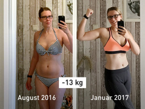 So hat eine Mutter mit Runtastic Results 13 kg abgenommen