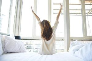 Besser schlafen: Mit diesen Tipps gelingt's!