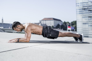 The 6 Best Bodyweight Exercises for a Defined Back