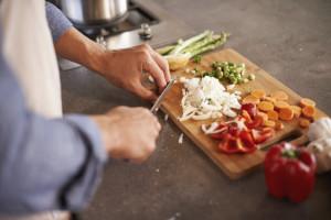 Mein Vegan-Experiment: 30 Tage ohne Fleisch, Milchprodukte, Eier & Honig