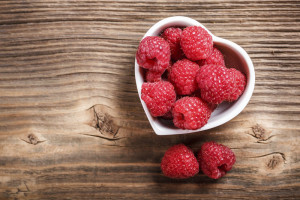 The 12 Healthiest Foods for a Strong Heart