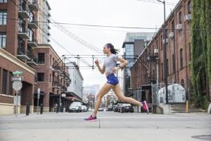 Laufend Fett verbrennen? Mit diesen Tipps funktioniert's