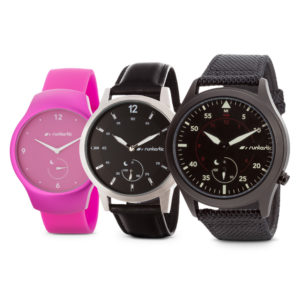 Runtastic Moment: The Watch That Tracks Your Steps