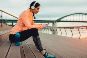 Los 5 errores más comunes que cometen los runners