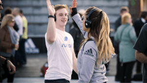 4 Reasons Why A Runtastic Career Might Be Right For You