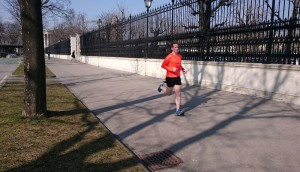 How Running Helped Me Handle the Stress of Daily Life
