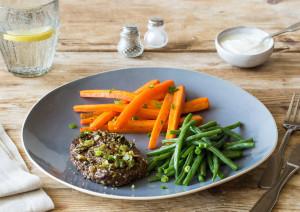 4 Tipps, um deinen Grillabend gesund (und lecker!) zu machen