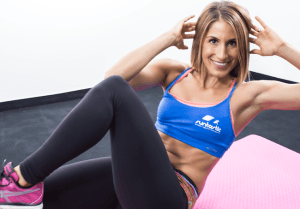 Workout of the Month: Best Abs Exercise Ever (Yes, ever!)