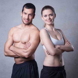 Get Fit, Slim Down and Build Muscle – Runtastic Results