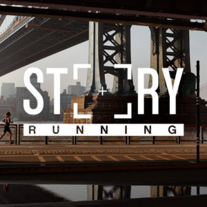 The City is our Gym: A Runtastic Story Run about New York City