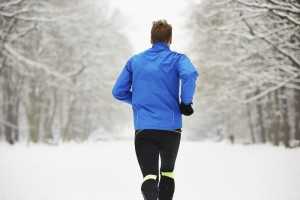 Can I Go Running Despite A Cold? What the Expert Says