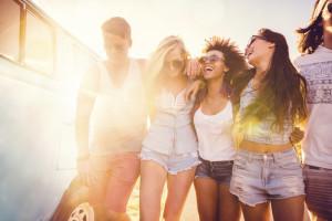 6 neue Gewohnheiten für einen fitteren Alltag