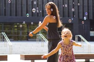 Karriere und Familie bei Runtastic – so gelingt's