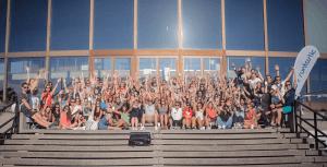 1 Jahr mit adidas: Eine Zeit voll spannender Erfahrungen & Spaß