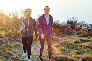 9 Amazing Benefits of Walking