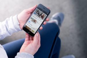 Results App: Update für den Guide zu Gesundheit & Ernährung