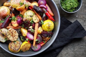 5 Healthy and Delicious Alternatives to Favorite Foods