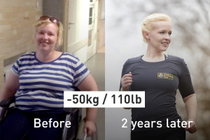 110 kg (242 lb): How Janin Bounced Back from Rock Bottom
