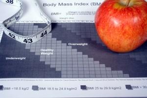Gesunde Körpermaße? Übergewicht berechnen mit diesen 4 Methoden