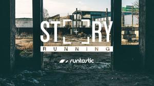 Story Running: Zurück in den Tetradome – Lauf um dein Leben
