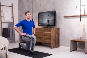 Zuhause trainieren: 8 Vorteile von Results für Apple TV und Chromecast