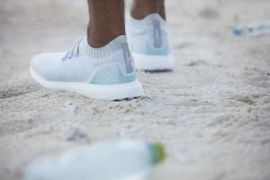 11 Plastikflaschen – ein Schuh: adidas UltraBOOST Uncaged Parley